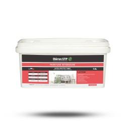 Peinture mate en phase aqueuse - INTRA PROTECT MAT